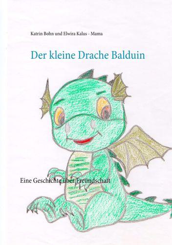 Der kleine Drache Balduin