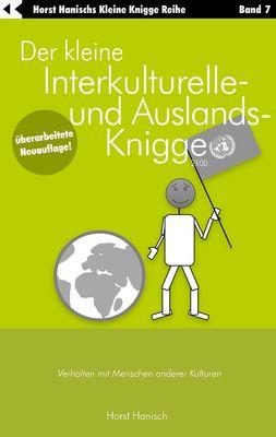 Der kleine Interkulturelle- und Auslands-Knigge 2100