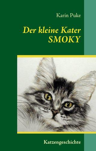 Der kleine Kater Smoky
