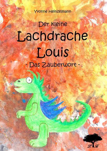 Der kleine Lachdrache Louis