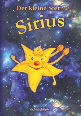 Der kleine Stern Sirius