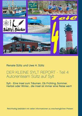 Der kleine Sylt Report - Teil 4