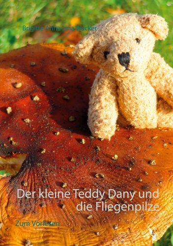 Der kleine Teddy Dany und die Fliegenpilze