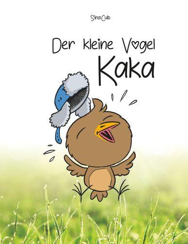 Der kleine Vogel Kaka