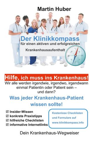 Der Klinikkkompass