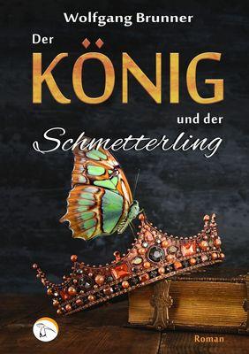 Der König und der Schmetterling