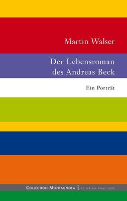 Der Lebensroman des Andreas Beck