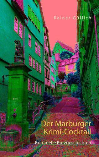 Der Marburger Krimi-Cocktail