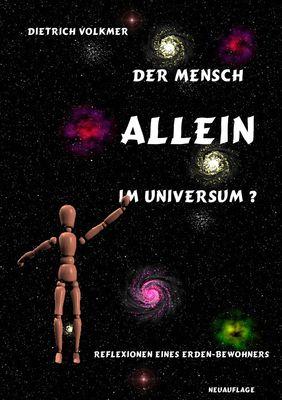 Der Mensch - Allein im Universum?