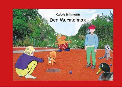 Der Murmelmax