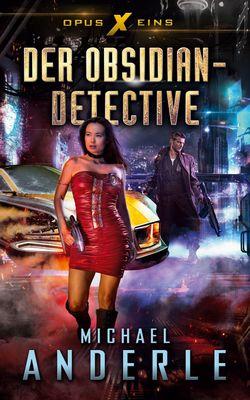Der Obsidian-Detective