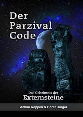 Der Parzival - Code