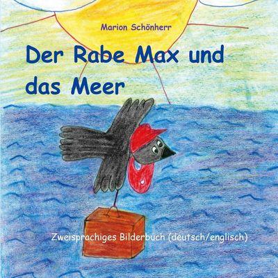 Der Rabe Max und das Meer