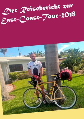 Der Reisebericht zur East-Coast-Tour-2018