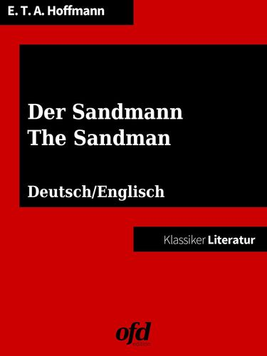 Der Sandmann - The Sandman