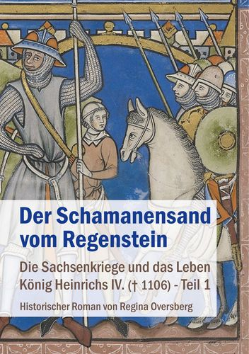 Der Schamanensand vom Regenstein