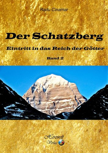 Der Schatzberg Band 2