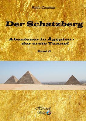 Der Schatzberg Band 3