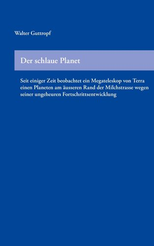 Der schlaue Planet