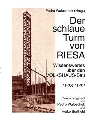 Der schlaue Turm von RIESA