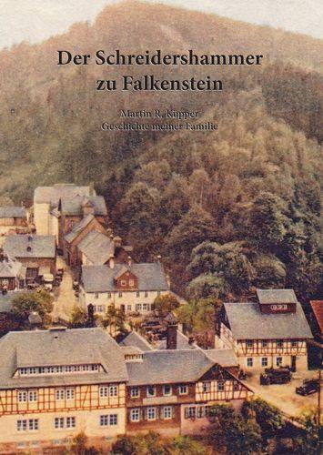 Der Schreidershammer zu Falkenstein