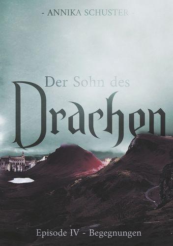 Der Sohn des Drachen