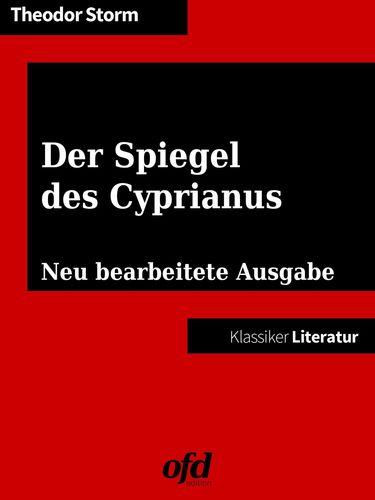 Der Spiegel des Cyprianus