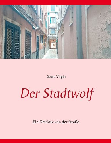 Der Stadtwolf