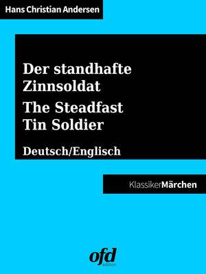 Der standhafte Zinnsoldat - The Steadfast Tin Soldier