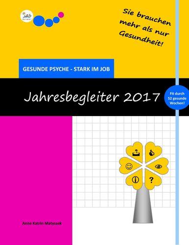 Der Stark-im-Job-Kalender 2017
