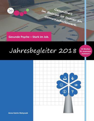 Der Stark-im-Job-Kalender 2018