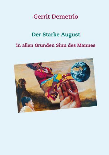 Der Starke August