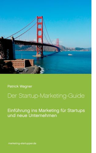 Der Startup-Marketing-Guide