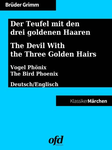 Der Teufel Mit Den Drei Goldenen Haaren The Devil With The Three