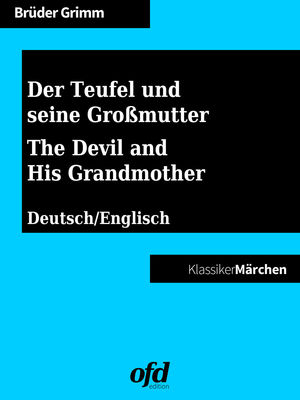 Der Teufel und seine Großmutter - The Devil and His Grandmother