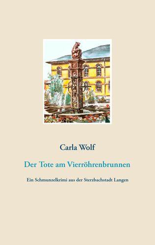 Der Tote am Vierröhrenbrunnen