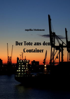 Der Tote aus dem Container