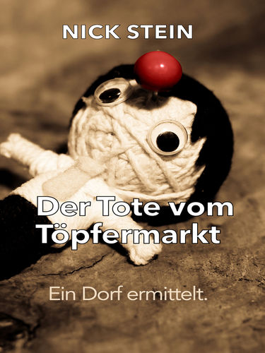 Der Tote vom Töpfermarkt