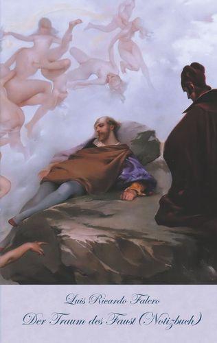 Der Traum des Faust (Notizbuch)