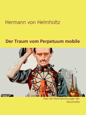 Der Traum vom Perpetuum mobile
