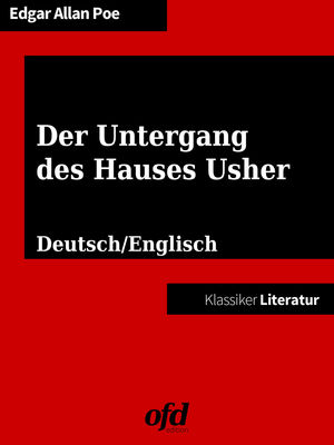 Der Untergang des Hauses Usher - The Fall of the House of Usher