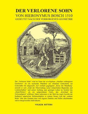 Der verlorene Sohn von Hieronymus Bosch 1510 - gedeutet nach der verborgenen Geometrie