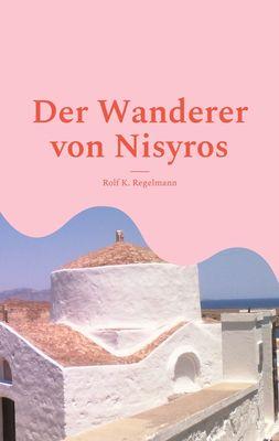 Der Wanderer von Nisyros