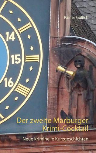 Der zweite Marburger Krimi-Cocktail
