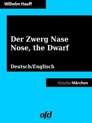 Der Zwerg Nase - Nose, the Dwarf