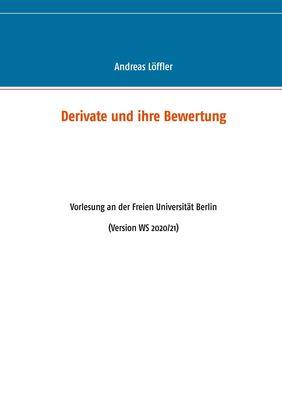 Derivate und ihre Bewertung