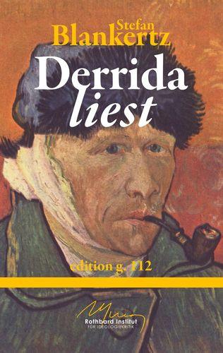 Derrida liest