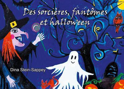 Des sorcières, fantômes et halloween