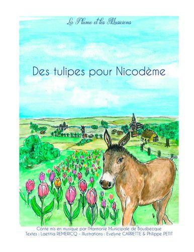Des Tulipes pour Nicodème