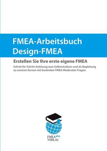 Design-FMEA Arbeitsbuch